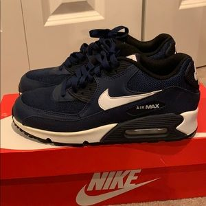 Nike Shoes - NIKE AIR MAX 90 (MESH)